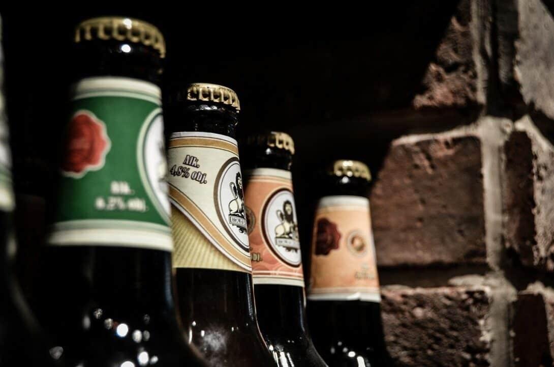 South American beers