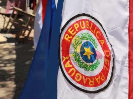 EDIT - Paraguay