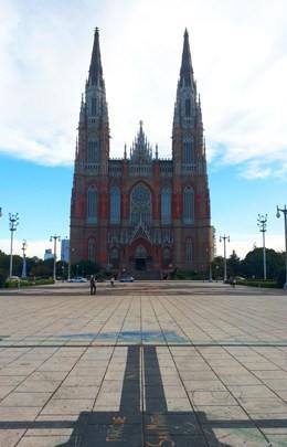 Catedral de la Inmaculada Concepción, La Plata, Argentina
