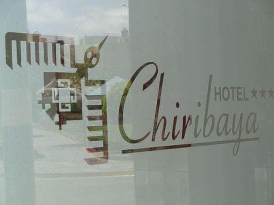 Surf Ilo Peru Hotel Chiribaya 1