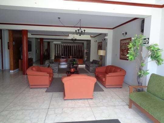 Surf Ilo Peru Hotel Chiribaya