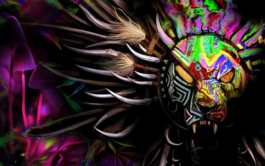 Ayahuasca: The Shamanic Vine That is Luring Backpackers to Peru