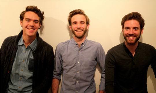 The Three Entrepreneurs Behind Perús