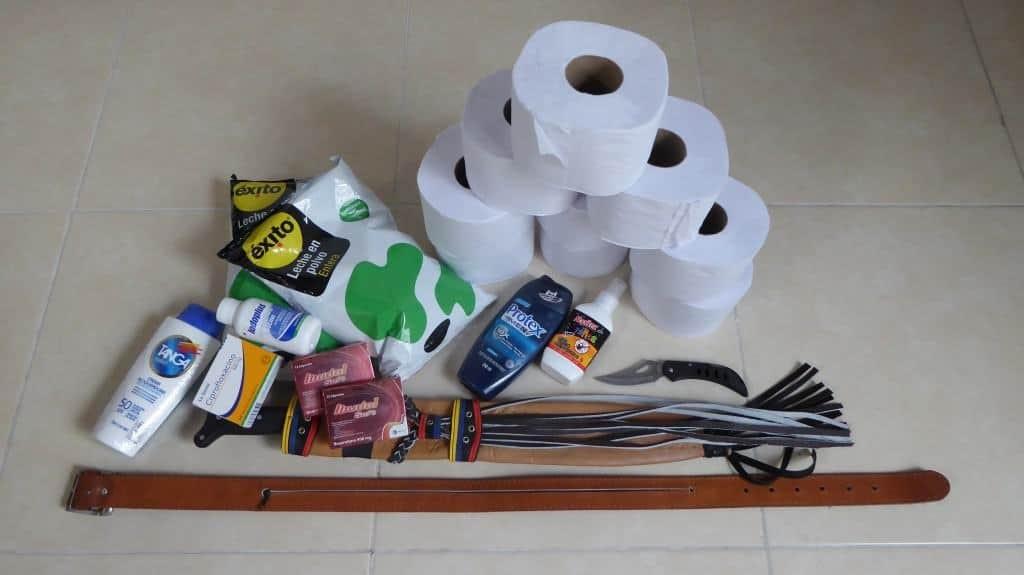 supplies 2