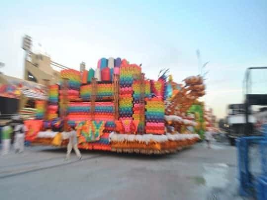 1carnival Brazil