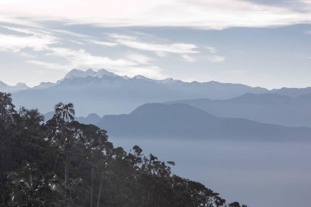 Sierra Nevada of Santa Marta