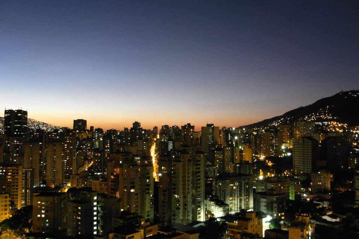 Caracas_Venezuela