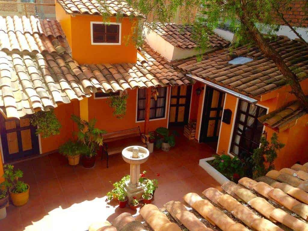 Churup Guesthouse Huaraz, Peru