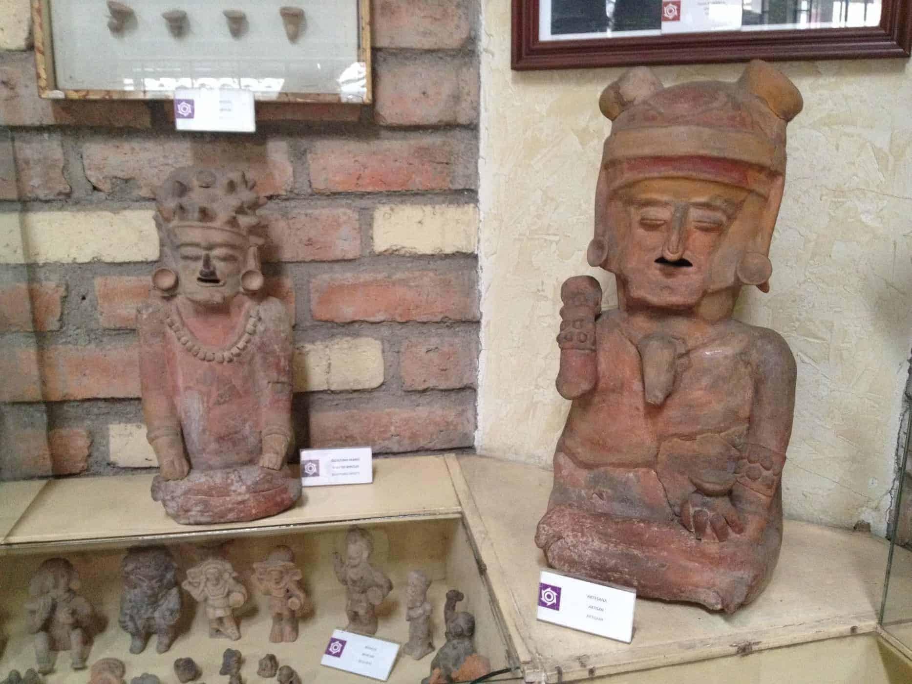 Museo, Ecuador