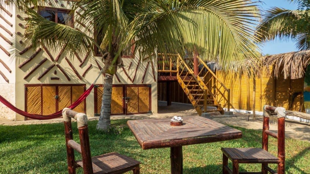 Casa Nomade Máncora Peru