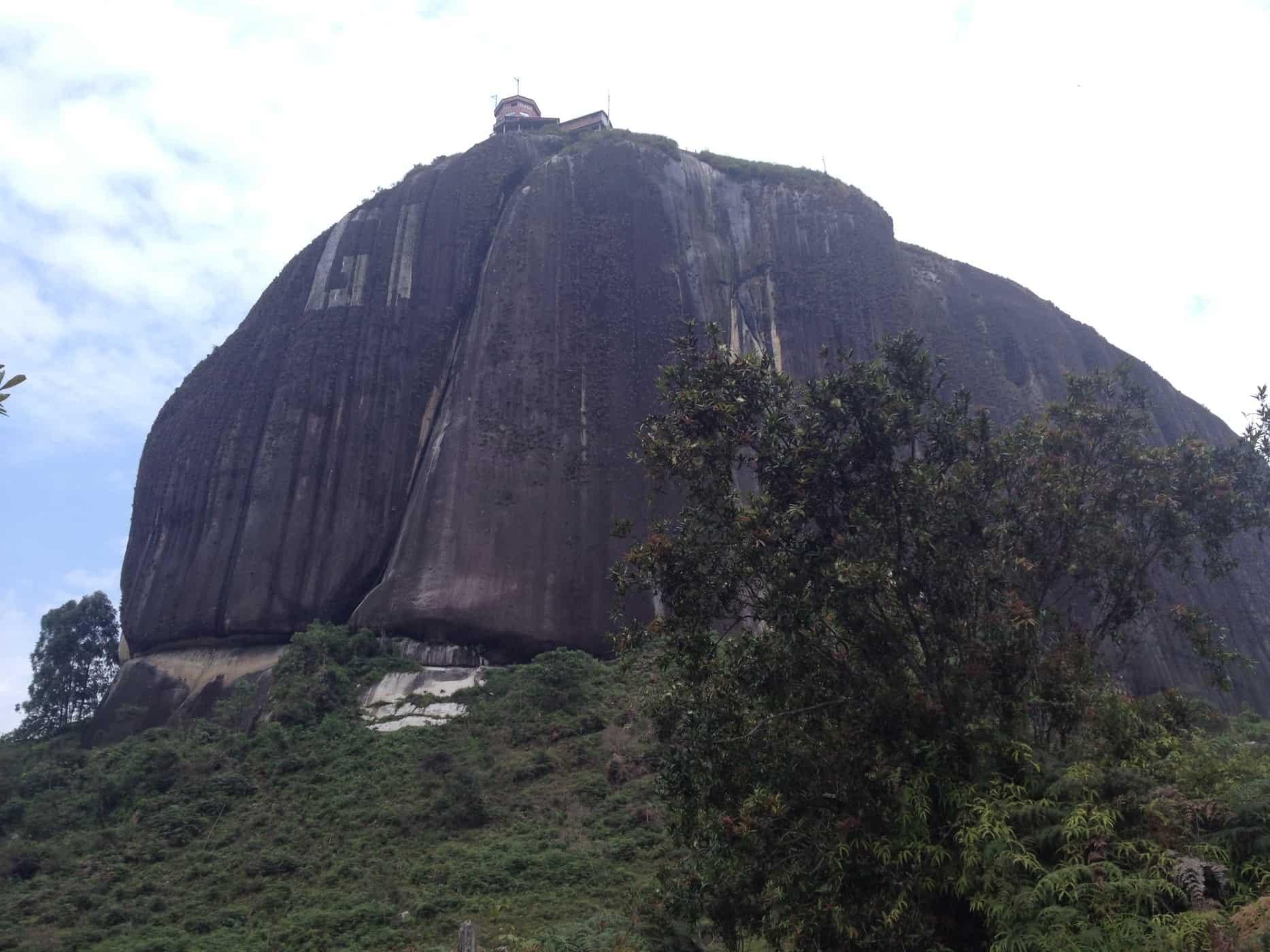El Peñol, Guatapé, Colombia.