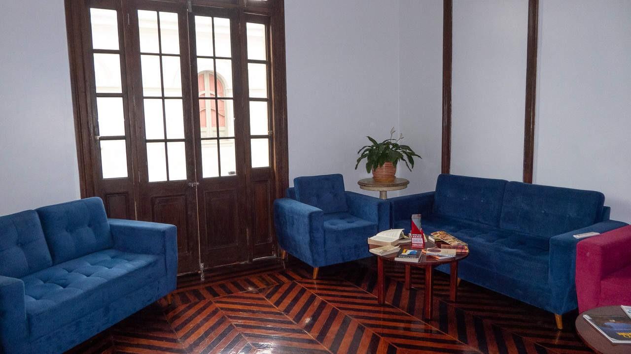 Orchid Hostels, Lima, Peru
