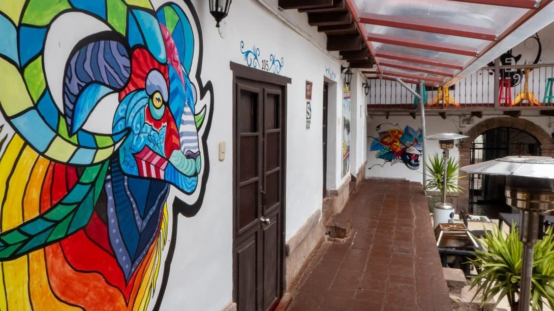 Magicpacker Hostel: A Great Place for Solo Travellers!