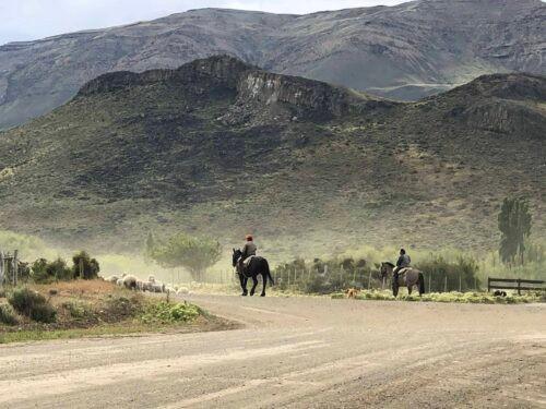 Patagonian Desert Argentina