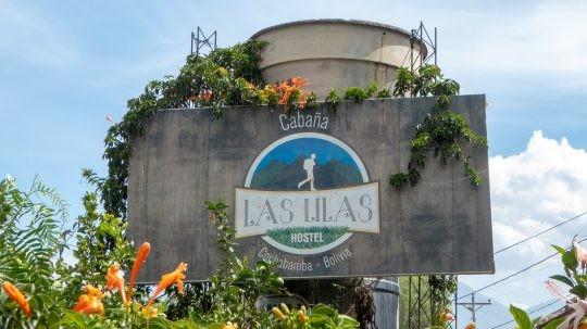 Cabaña Las Lilas: A Beautiful Suburban Getaway in Cochabamba!