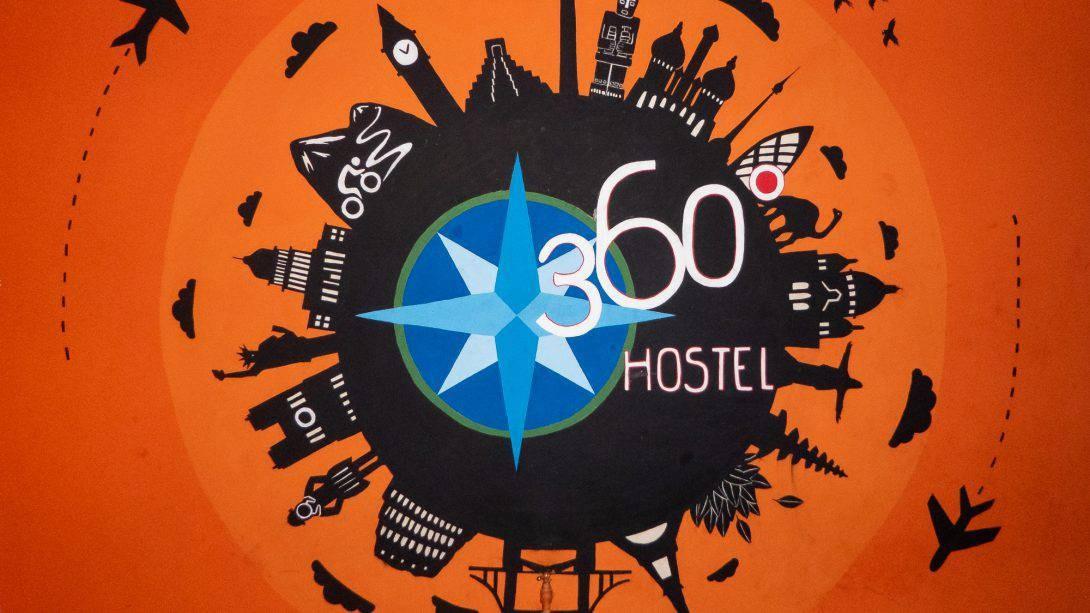Hotel Quality for Backpacker Budgets - A Review of 360 Grados Hostel, Santa Cruz de la Sierra