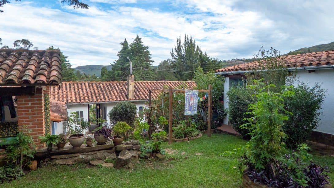 A Cosy Cottage Stay at Casa Lynda, Samaipata