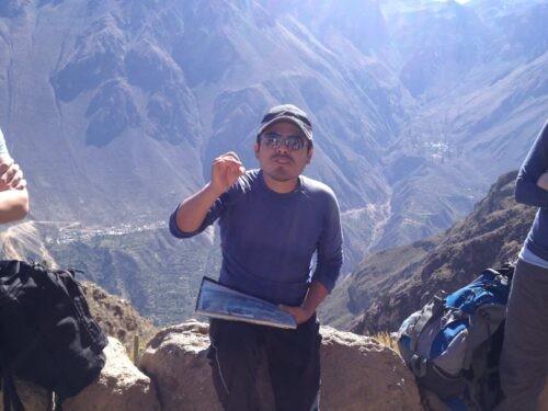 Colca Canyon trekking guide