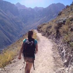 Colca Canyon Trekking | 2-3 Days | from AREQUIPA, PERU