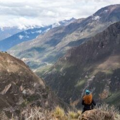 Colca Canyon Sightseeing   1-2 Days   from AREQUIPA, PERU