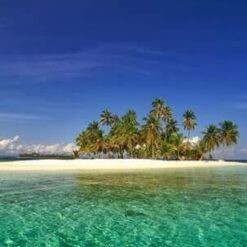 San Blas Islands Boat Trip | 5 Days | from COLOMBIA & PANAMA