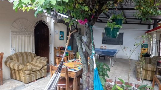 Casa Michael Review: A home away from home in Ecuador's most chaotic city