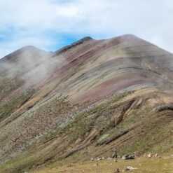Palcoyo Alternative Rainbow Mountain | 1 Day | from CUSCO, PERU
