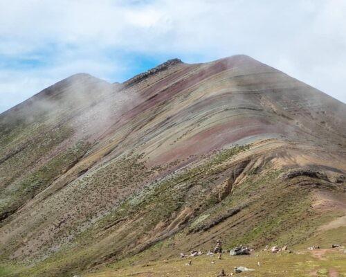 Palcoyo Alternative Rainbow Mountain   1 Day   from CUSCO, PERU