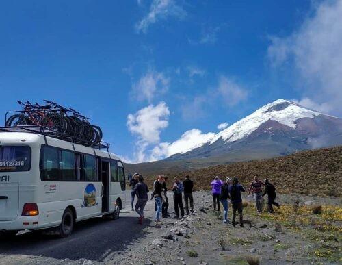 Cotopaxi and Quilotoa Adventure | 2 Days | from QUITO, ECUADOR