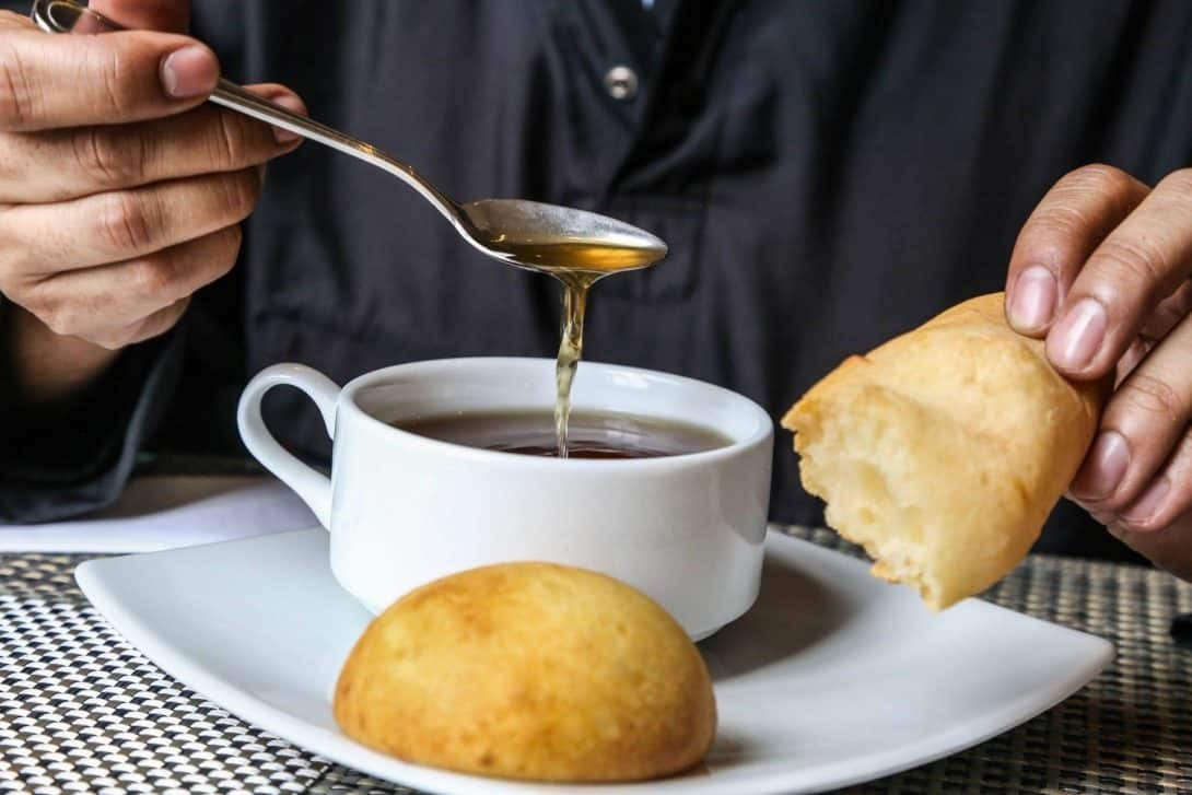 Bogota Food Tour and Coffee Tasting Experience | Half Day | BOGOTA, COLOMBIA