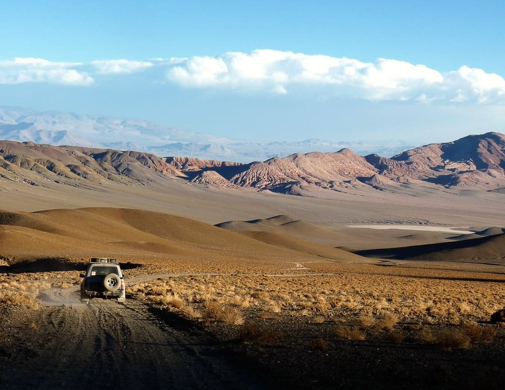 Top 10 South America Road Trips