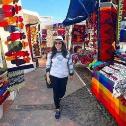 Otavalo Indigenous Market Trip | 1 Day | from QUITO, ECUADOR