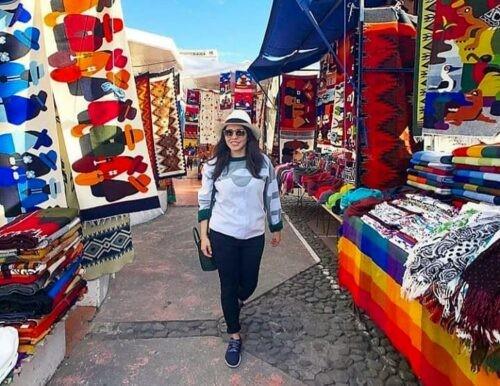 Otavalo Indigenous Market Trip   1 Day   from QUITO, ECUADOR