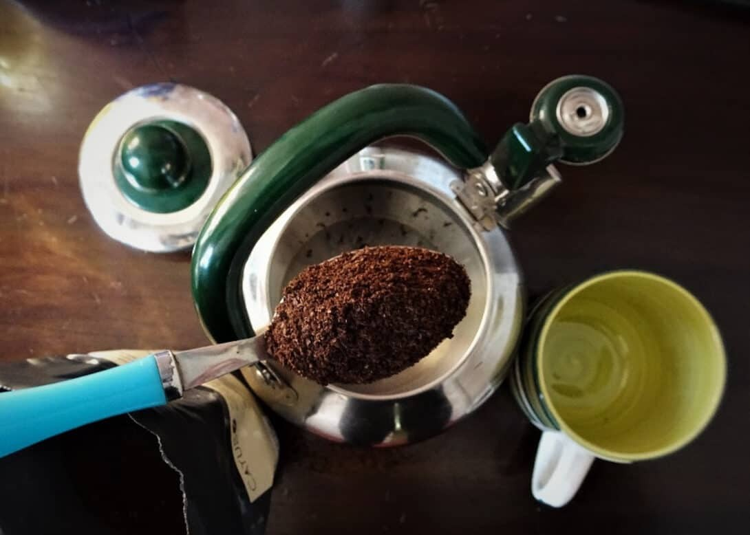 Coffee in South America - From Beans to Cup!