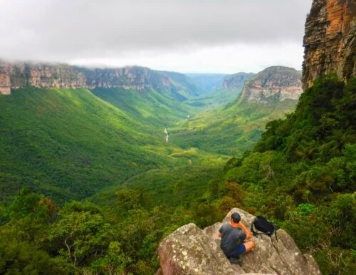 Pati Valley Trekking | 2 Days - 5 Days | from LENÇÓIS, BRAZIL