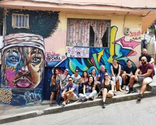 Immersive Spanish Package   1 Week   MEDELLÍN, COLOMBIA