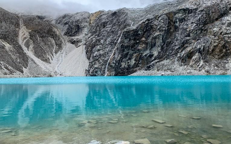 Trekking Laguna 69 in Huaraz: A Comprehensive Guide