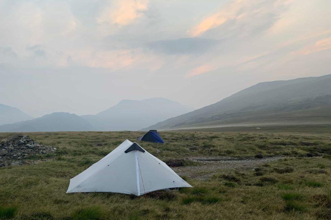 Lanshan 2 Lake District