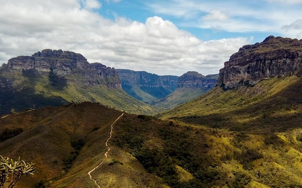 Chapada Diamantina National Park, Brazil