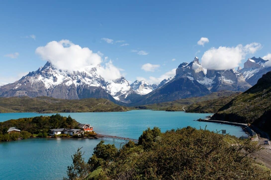 20 Spectacular National Parks in South America
