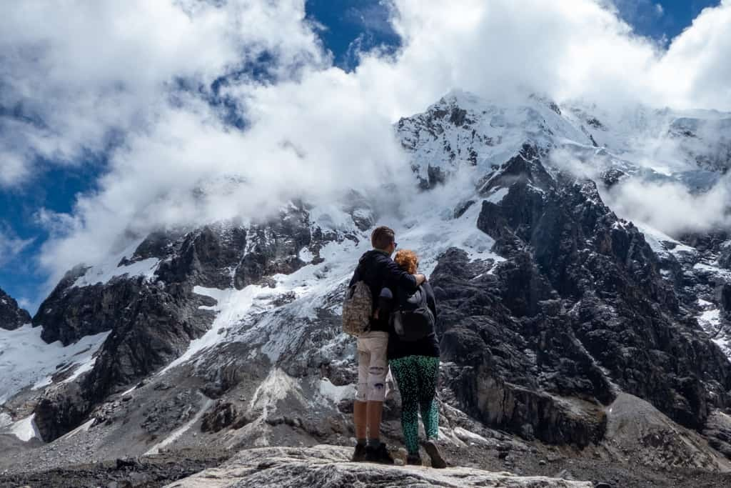 59 Best Mountain Quotes
