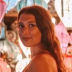 Alisha Rees Bio Pic
