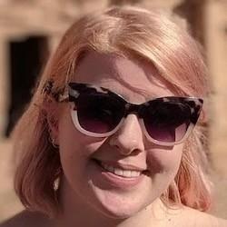 Katie King Bio Pic