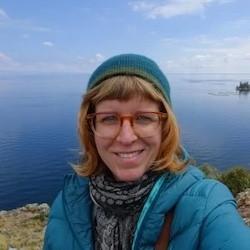 Leisa Howlett Bio Pic