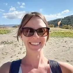 Nikki Scott Bio Pic
