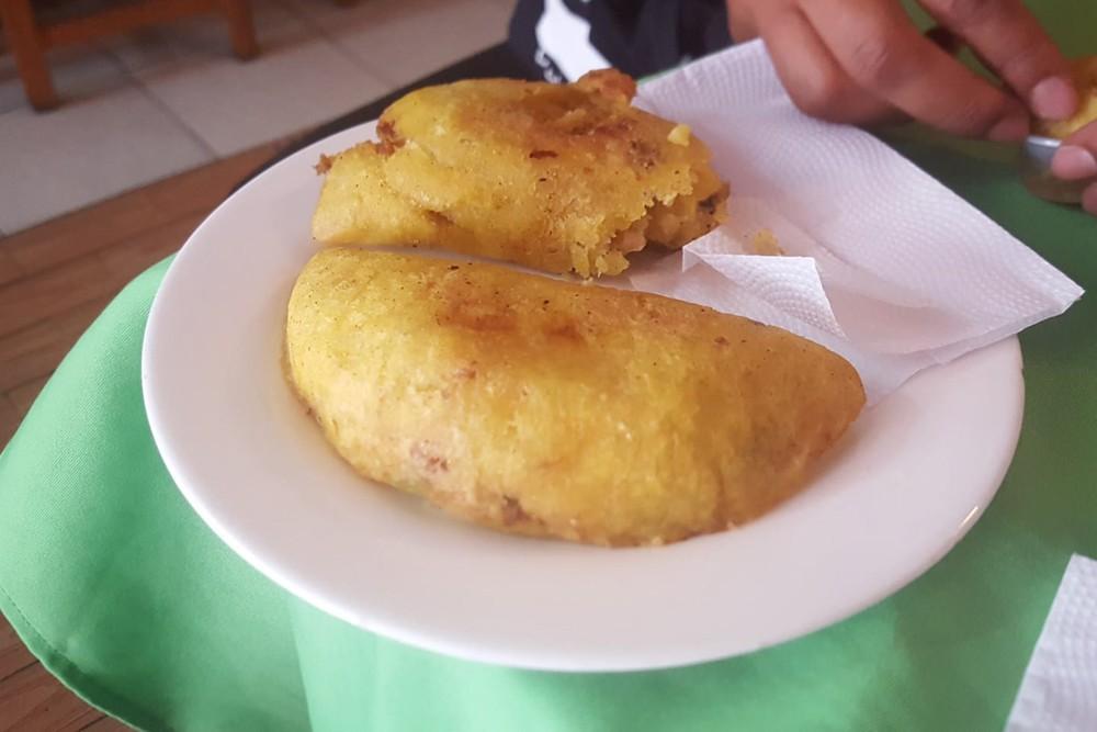 Bogota empanadas