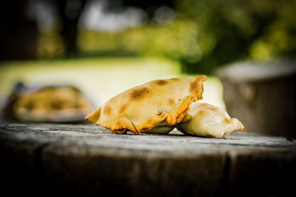 Tucuman empanadas
