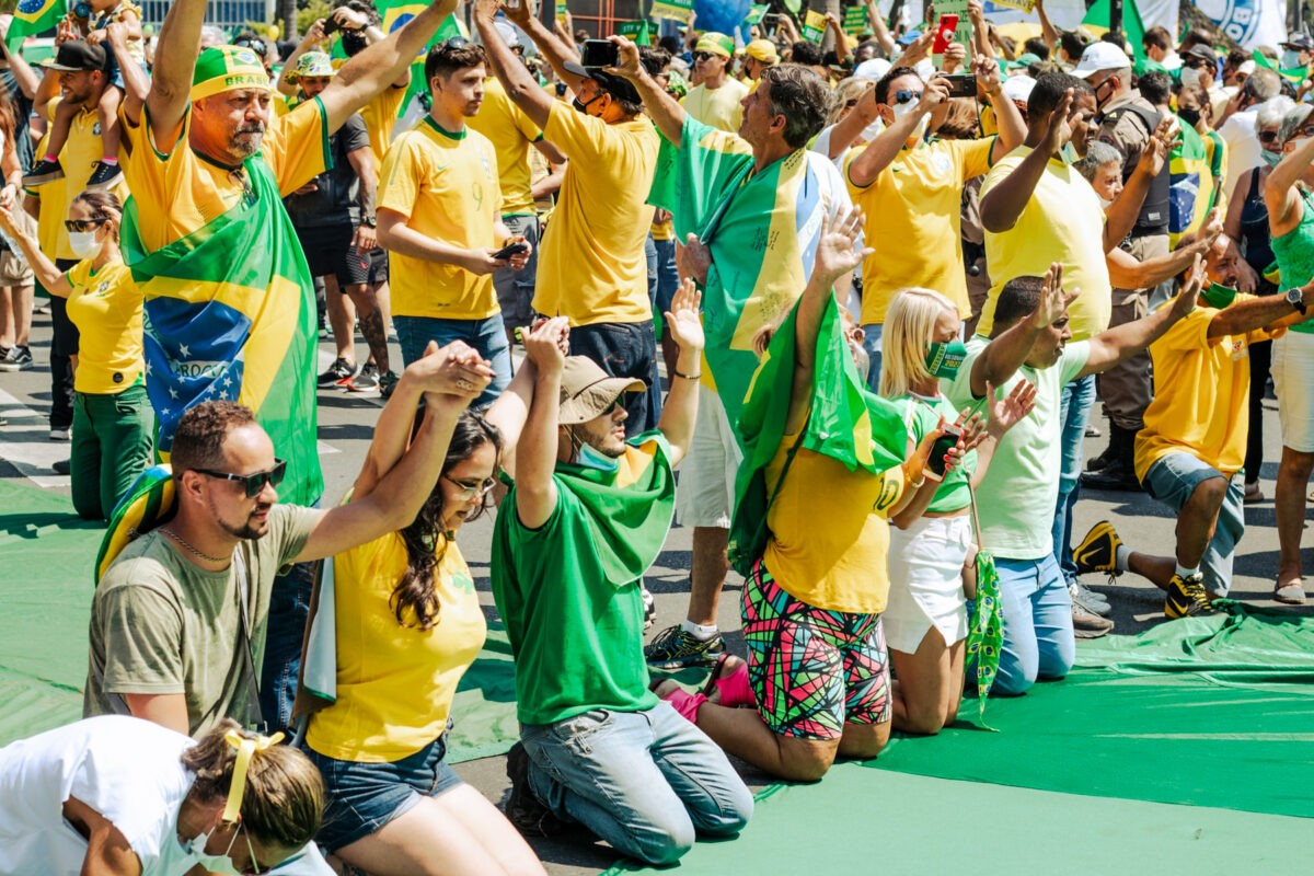 Facts about brazil - Diverse