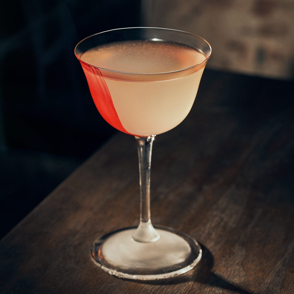 Grosera cocktail at Tres Monos