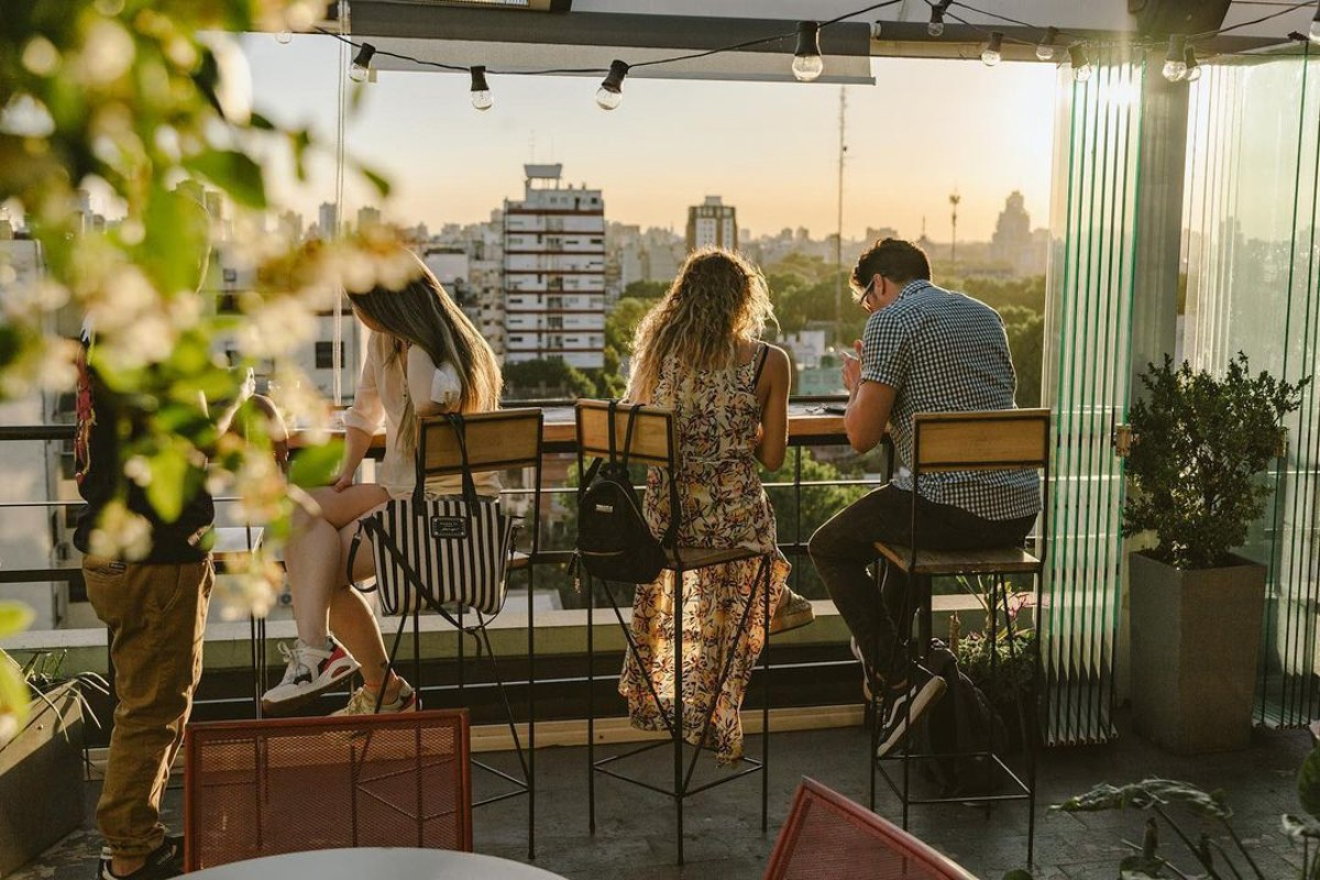Top 7 Bars in Buenos Aires, Argentina